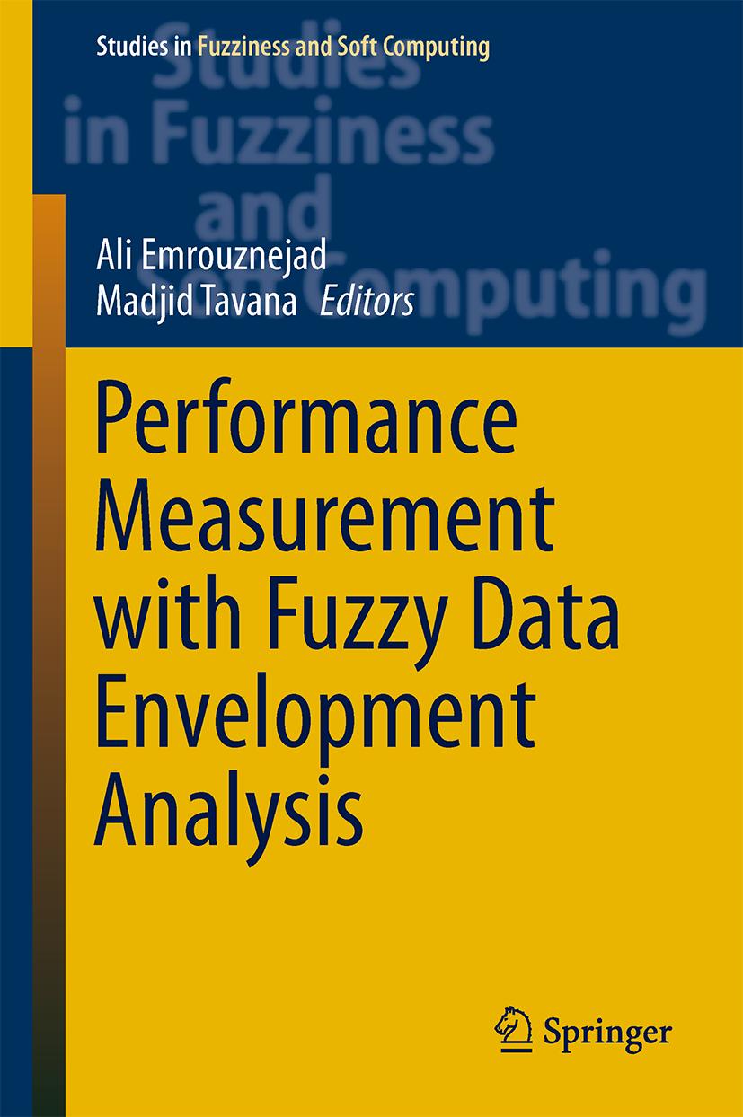 Ali Emrouznejad's Data Envelopment Analysis – Data